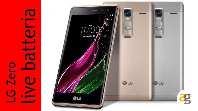LG-Zero-Live-Battery