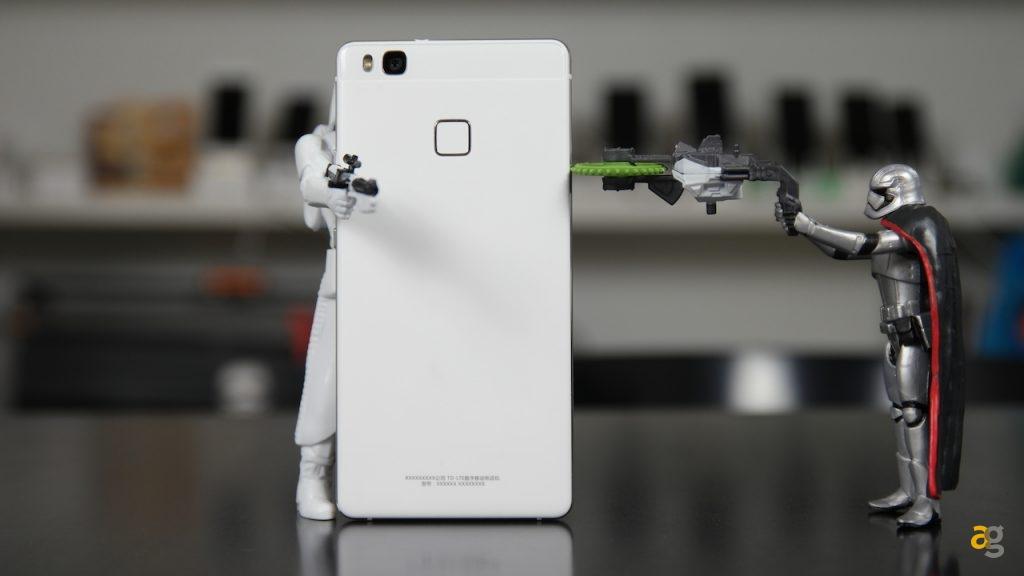 Huawei P9 lite la recensione – Andrea Galeazzi