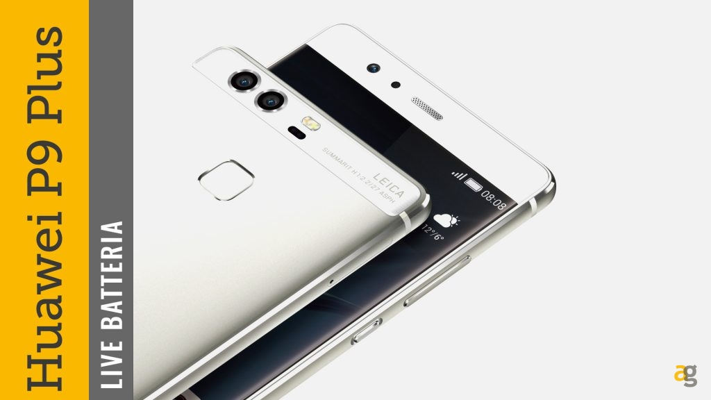 Huawei P9 Recensione Galeazzi Images