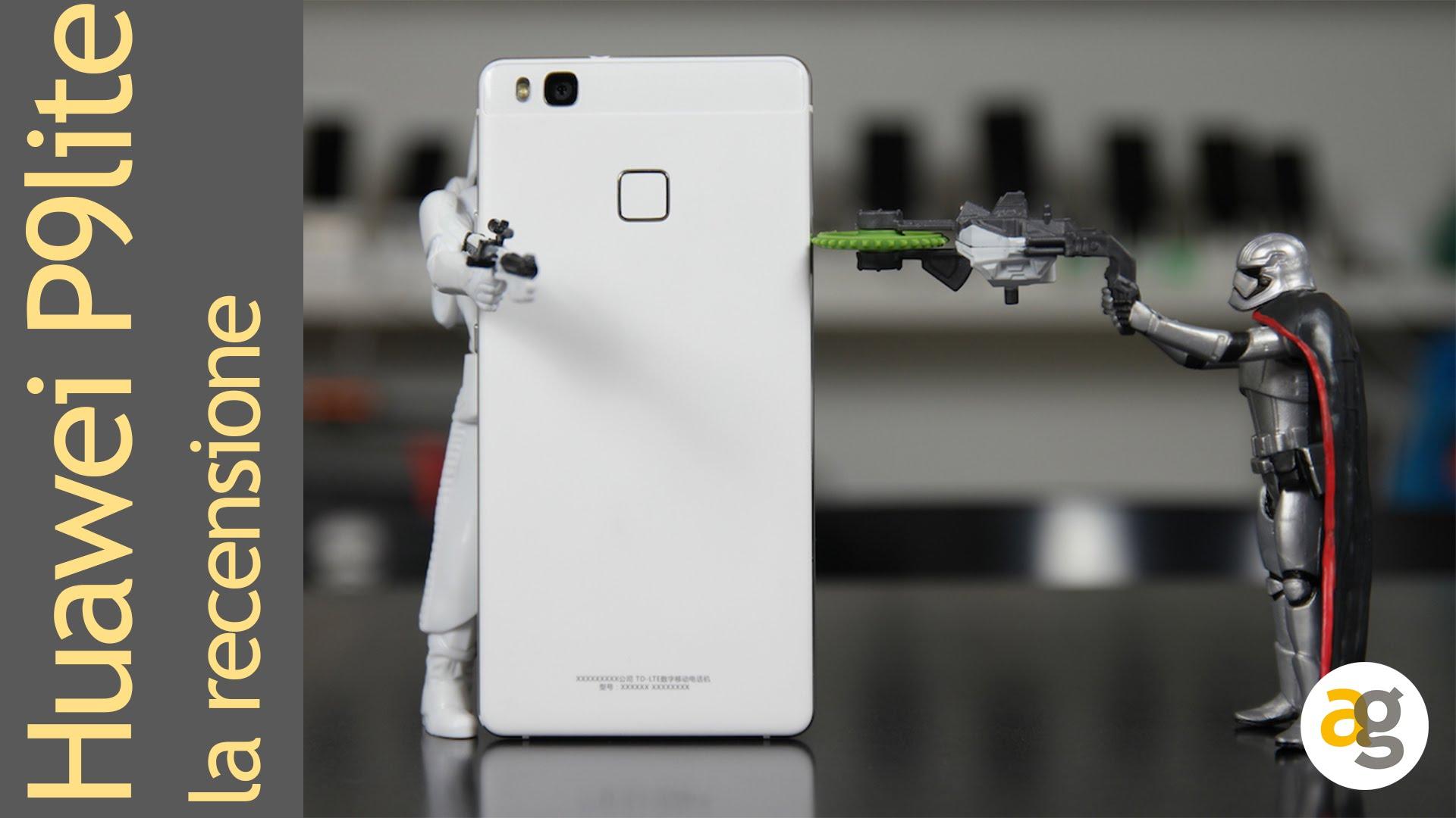 Schemi Elettrici Huawei : Huawei p9 lite la recensione u2013 andrea galeazzi
