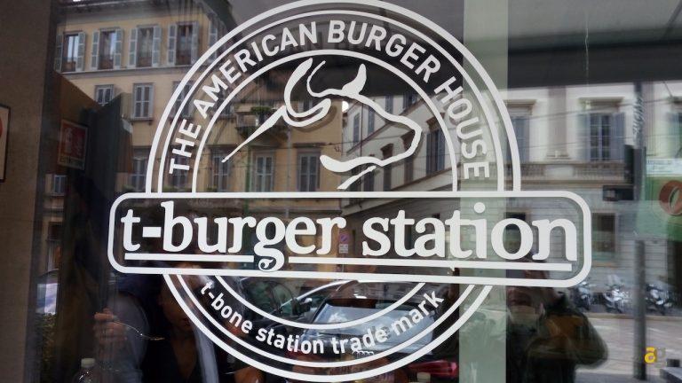 t-burger