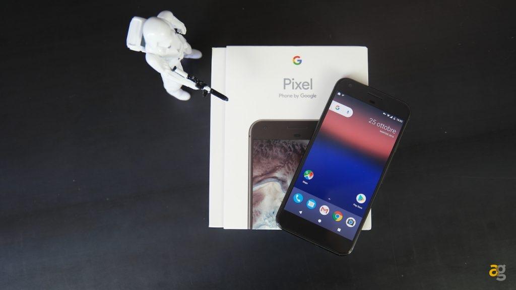 google-pixel-xl-recensione