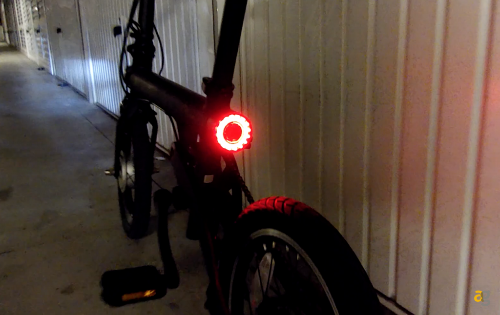 Bici smart xiaomi qicycle elettrica recensione andrea - Porta bici smart ...