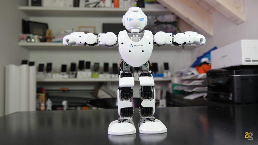 robot-alpha-1s-ubitech-recensione