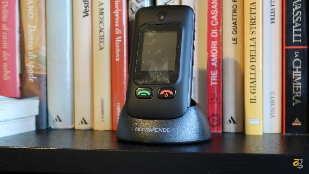 normende-flip200s-senior-phone-recensione
