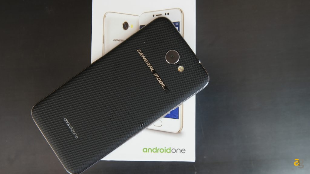 recensione-general-mobile-6-android-one