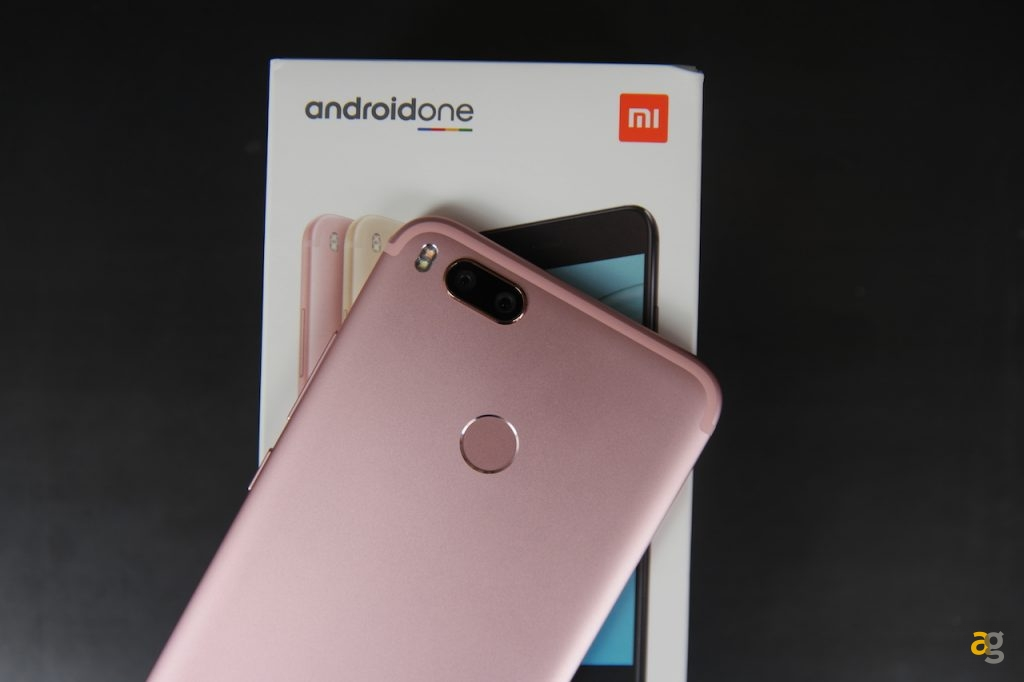 recensione-xiaomi-mi-a1-androidone