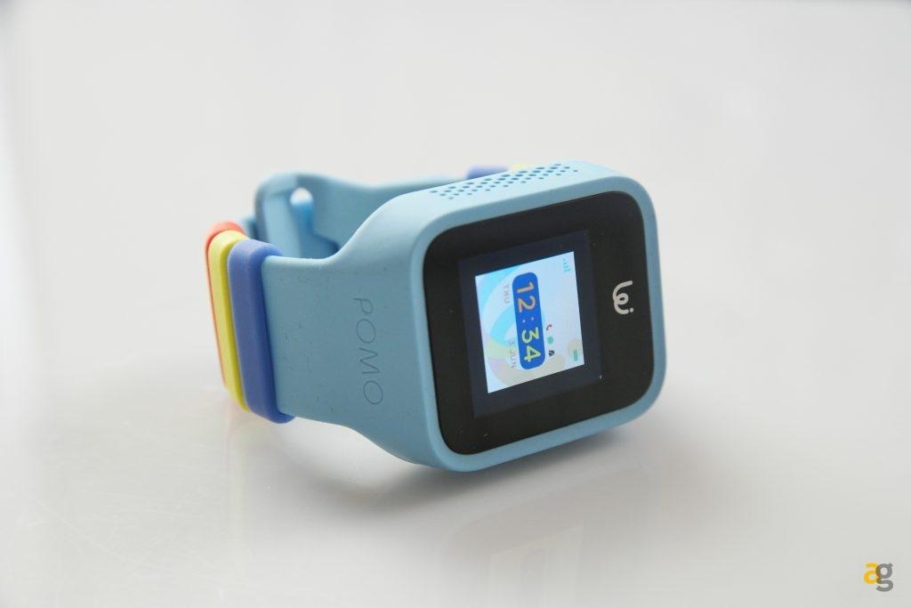 recensione-pomo-smartwatch-per-bambini