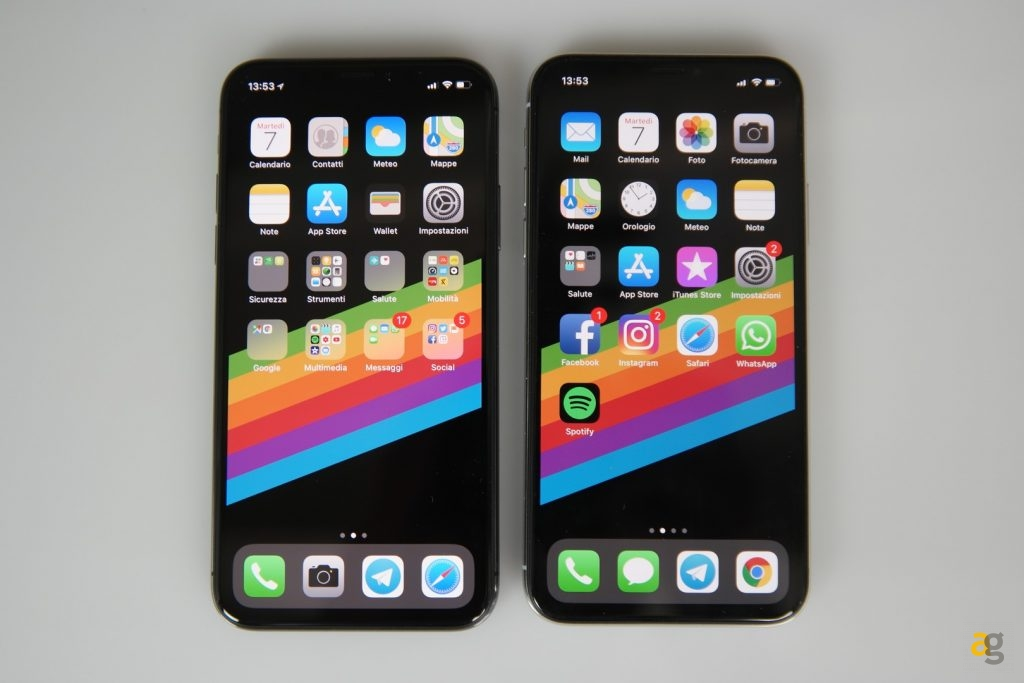 recensione-iphone-x