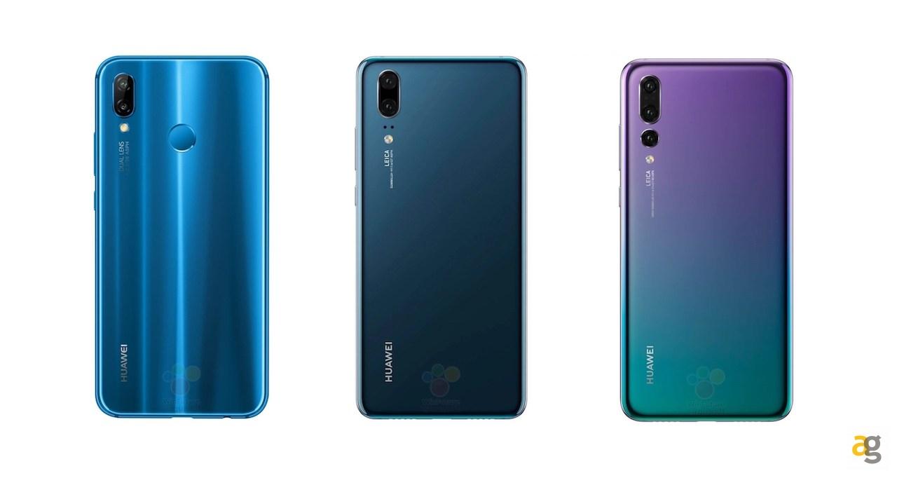 Huawei-P20-Lite-Huawei-P20-Huawei-P20-Pro