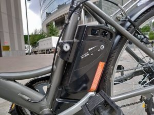 Recesione Bici Elettriche Nilox X5 E X2 Andrea Galeazzi