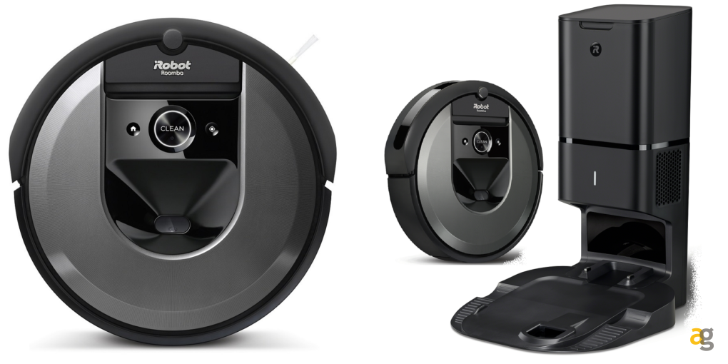 I Robot Roomba Opinioni.Recensione Irobot Roomba I7 Autosvuotante Andrea Galeazzi