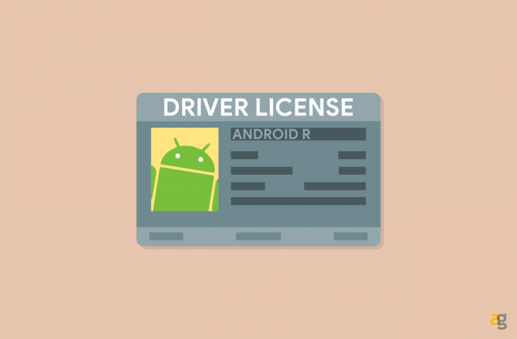 android-drivers-license