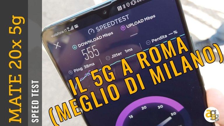 Roma5g