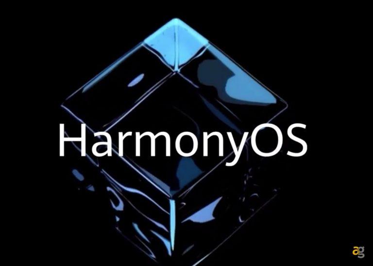 harmony-os-ico
