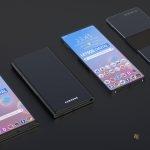 samsung-vouwbare-smartphones