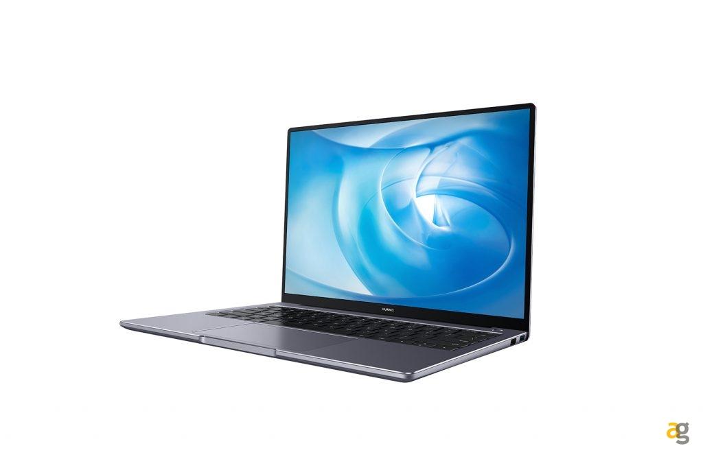 HUAWEI MateBook 14 AMD (16)
